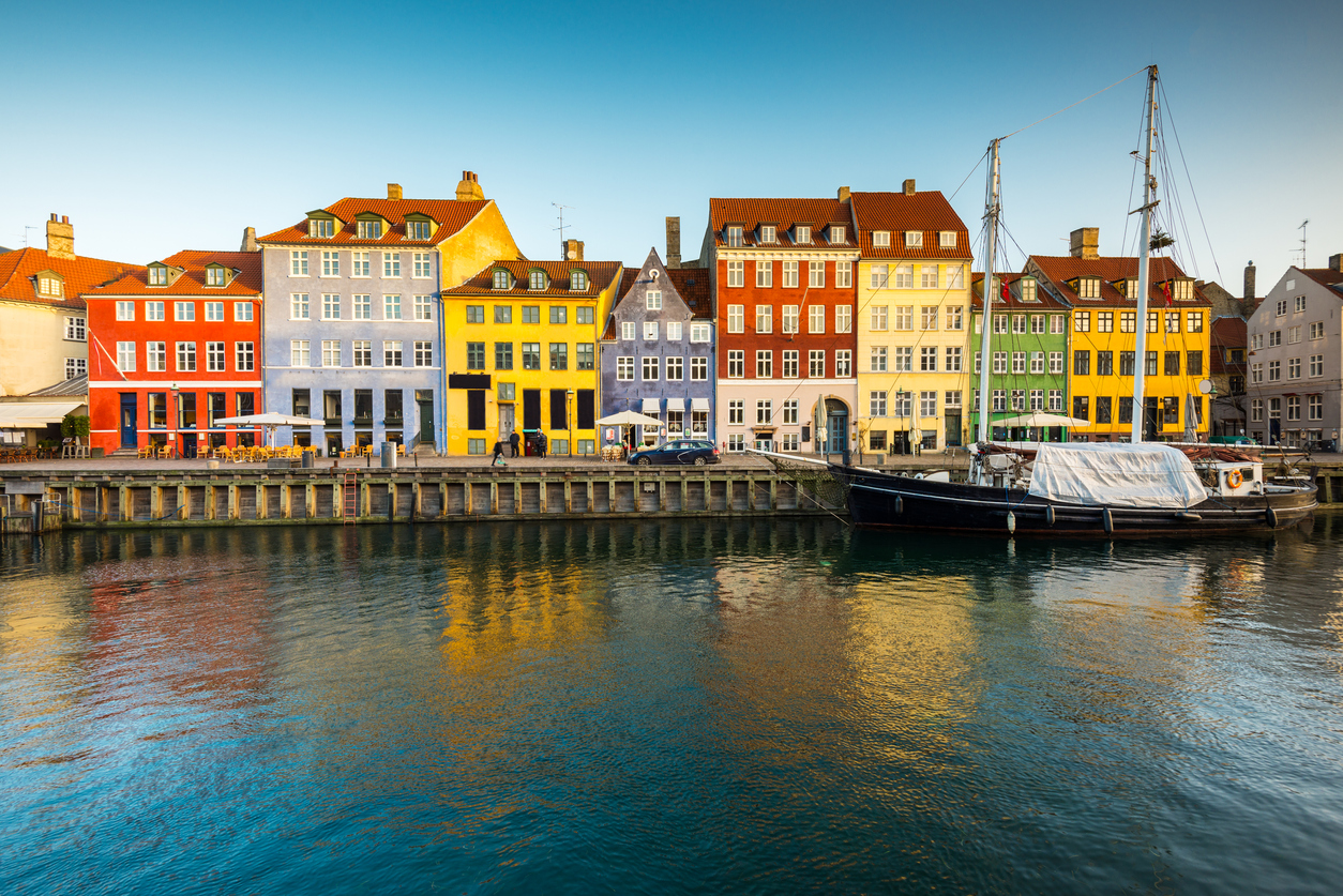 Copenhagen Goodwill Ambassador's Conference