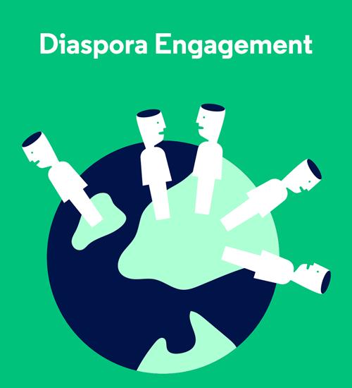 Diaspora-Engagement