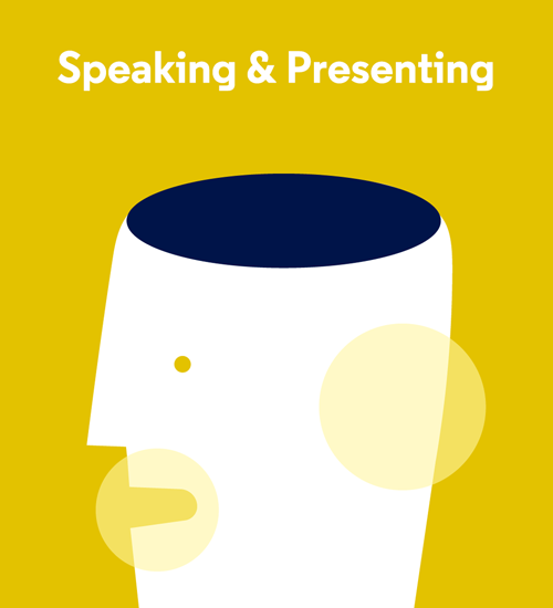Speaking-and-Presenting
